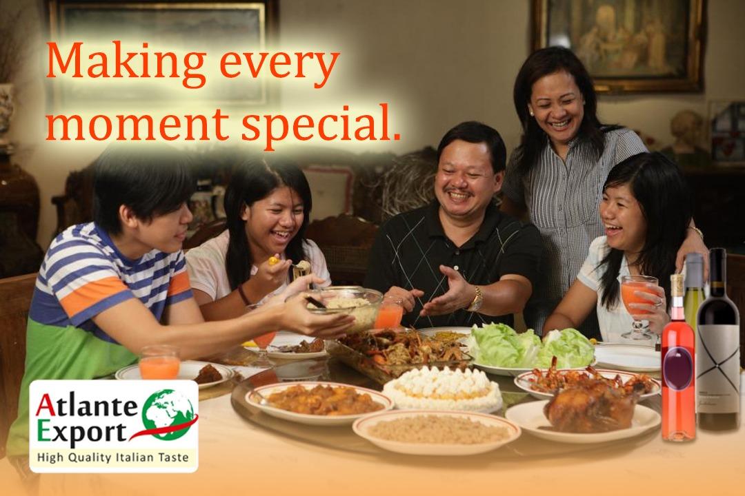 Campagna Social Filippine